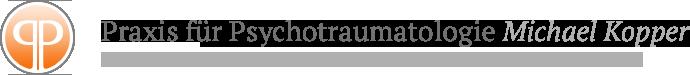Logo - Praxis für Psychotraumatologie